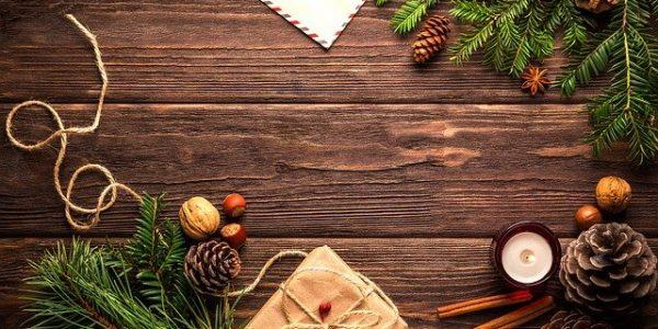 Duendes y magos navideños