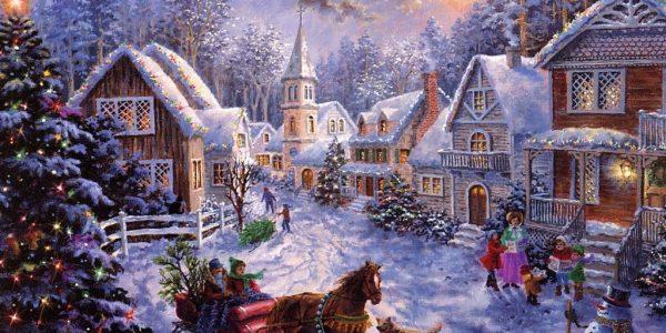 MEMORIAS DE UN NÁUFRAGO. Capitulo 5: «Cuentos navideños desde el Brocense»